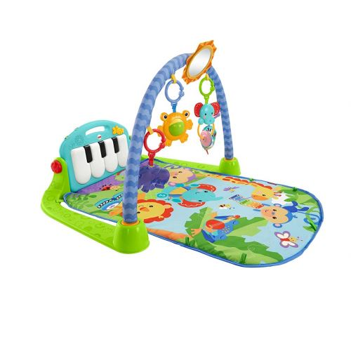 gimnasio para bebes manta juegos alfombra